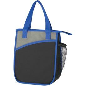 Advertising Mr. Kool Lunch Bag
