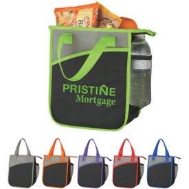 Mr. Kool Lunch Bag for Marketing