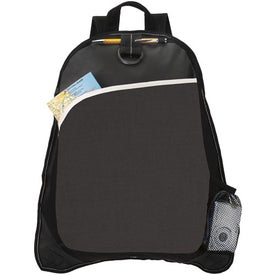 Multi-Function Backpack for Advertising