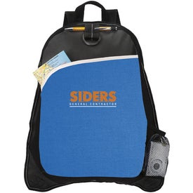 Multi-Function Backpack for Advertising