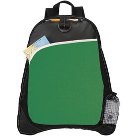Multi-Function Backpack for Marketing