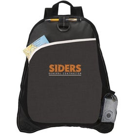 Custom Multi-Function Backpack