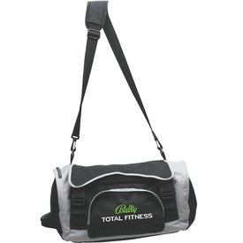Multi Functional Travel Duffle
