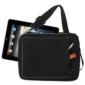 Custom Multi-Pocket Electronic Sleeve
