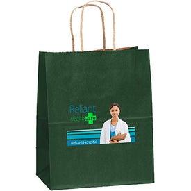 Promotional Munchkin Matte Shopper