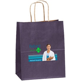 Munchkin Matte Shopper for Marketing