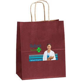 Munchkin Matte Shopper for your School