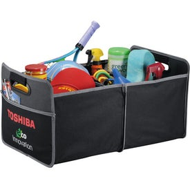 Neet Accordion Trunk Organizers