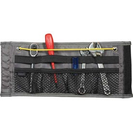 Neet Toolbox Tool Bag with Your Slogan
