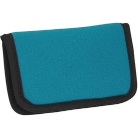 Advertising Business Card or ATM Card Holder