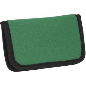 Business Card or ATM Card Holder with Your Logo