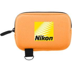 Custom Neoprene Camera Case