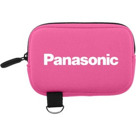 Neoprene Camera Case for Customization