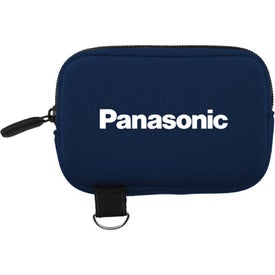 Company Neoprene Camera Case