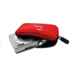Branded Neoprene Camera Case