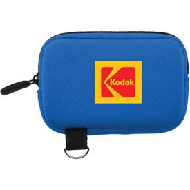 Custom Neoprene Camera Case