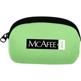 Neoprene Change Pouch for Your Organization
