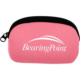 Customized Neoprene Change Pouch