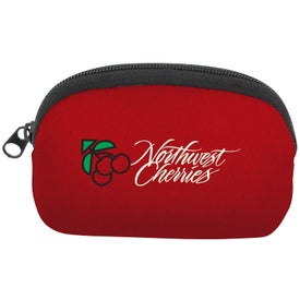 Neoprene Change Pouch for Promotion