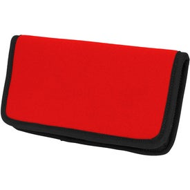 Neoprene Checkbook Cover Giveaways
