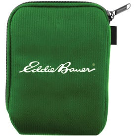 Personalized Neoprene Cosmetic Case