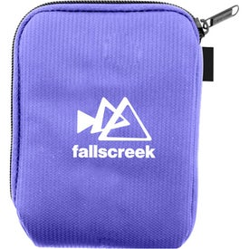 Neoprene Cosmetic Case for Your Organization