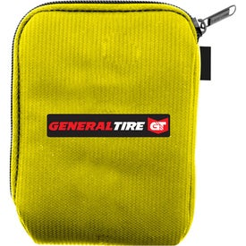 Neoprene Cosmetic Case with Your Logo