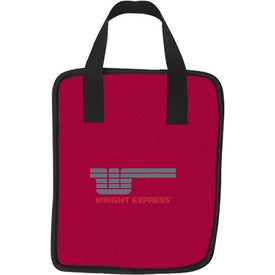 Neoprene iPad Carrying Case Printed with Your Logo