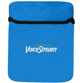 Advertising Neoprene iPad Sleeves