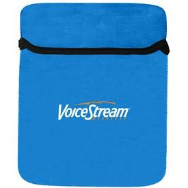 Advertising Neoprene iPad Sleeves