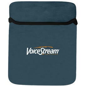 Logo Neoprene iPad Sleeves