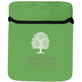 Personalized Neoprene iPad Sleeves