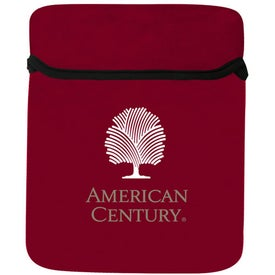 Neoprene iPad Sleeves for Your Church