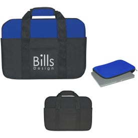 Neoprene Laptop Case for Your Church