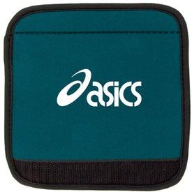 Neoprene Luggage Handle for Your Organization