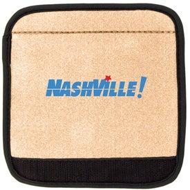 Neoprene Luggage Handle for your School