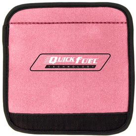 Promotional Neoprene Luggage Handle
