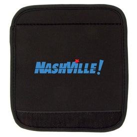 Neoprene Luggage Handle Giveaways