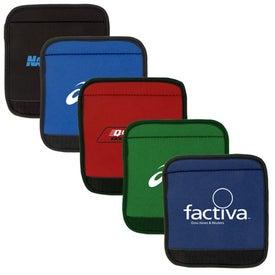 Neoprene Luggage Handle Branded with Your Logo