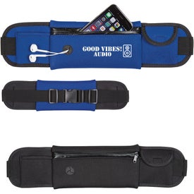 Neoprene Running Belt Fanny Packs