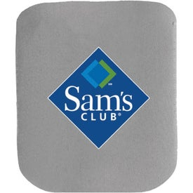 Neoprene Sandal Sleeve Printed with Your Logo