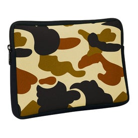 Neoprene Sleeve for Netbooks and eBook Reader Branded with Your Logo