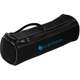 Branded Neoprene Travel Case