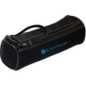 Branded Neoprene Travel Case