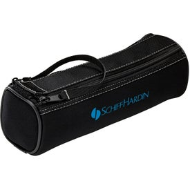 Advertising Neoprene Travel Case