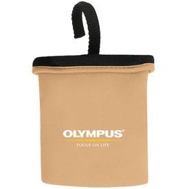 Company Neoprene Travel Pouch