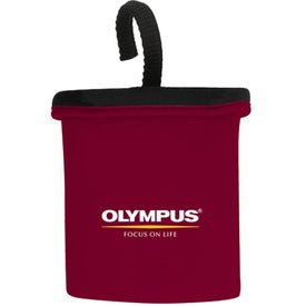 Neoprene Travel Pouch for your School