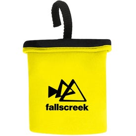 Promotional Neoprene Travel Pouch