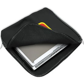 Durable Neoprene Computer Sleeve for Marketing