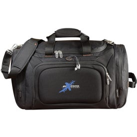 Neotec 20 Duffel Printed with Your Logo